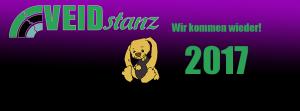 VEIDStanz Festival wird wiederkommen!