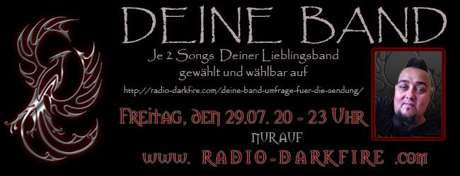 Deine Band 2016