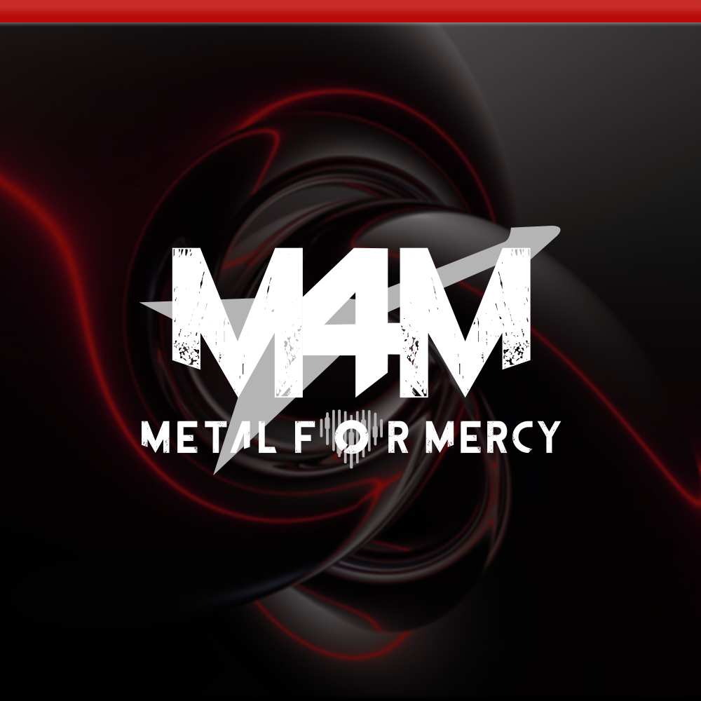 Metal For Mercy