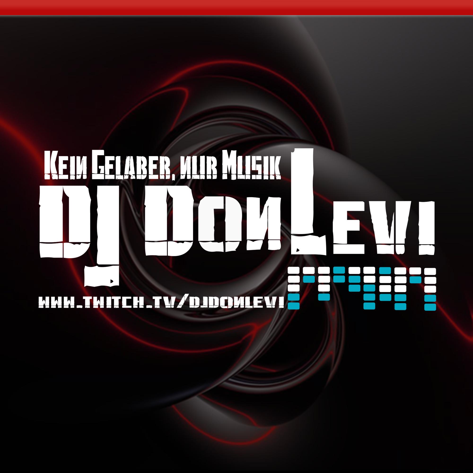 DJ DonLevi
